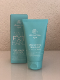 One Minute Pedicure 75 ml.