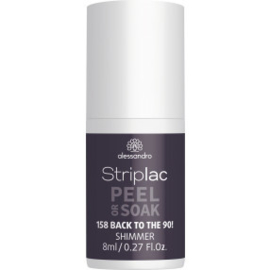 Striplac Peel or Soak 158 Back to the 90's Shimmer