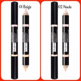 Eyebrow Duo Hightlighter Pencil Matt & Shine