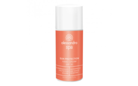 Sun Protection Hand Cream SPF 30 50 ml.