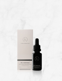 RE-NEWING+ ANTI-AGING RESTORING OIL 15 ml