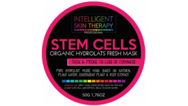 Rose Stem Cells Organic Hydrolats Fresh Mask