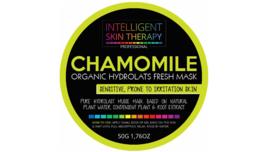 Chamomille Organic Hydrolats Fresh Mask