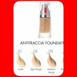 Antiraccia Foundation