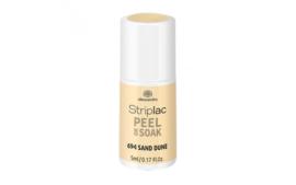 Striplac Peel or Soak Sand Dune 5 ml.
