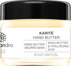 Karité Hand Butter 50 ml.