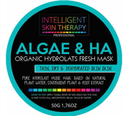 Algae & HA Organic Hydrolats Fresh Mask