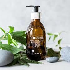 Bonsoir Premium Body Oil 250 ml.