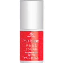 Striplac Peel or Soak 132 Joy is back 8ml