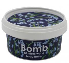 Bleu Bell Wood Body Butter 200 ml.