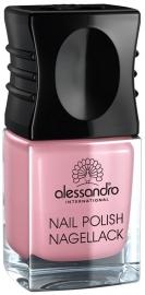 Nagellak Happy Pink 138