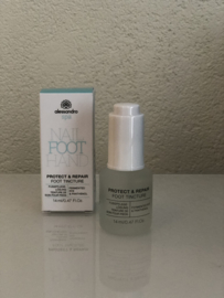 Protect & Repair Foot Tincture 14 ml.