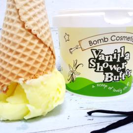 Chilla Vanilla Cleansing Shower Butter