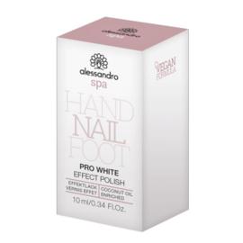 Pro White nagellak   10 ml.