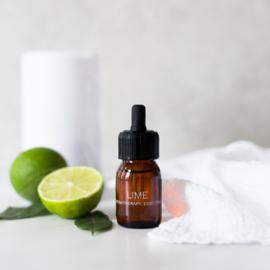 Essential Oil Lime 30 ml.
