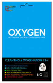 Oxygen Intelligent Skin Therapy Sheet Mask