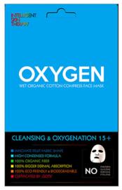 Oxygen Intelligent Skin Therapy Sheet Mask