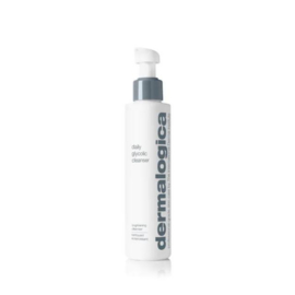 Daily Glycolic Cleanser