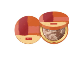 Summer Escape Marbled Bronzer Hello Sunshine