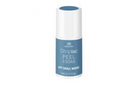Striplac Peel or Soak Small Waves 5 ml.