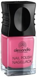 Nagellak Neon Pink 142