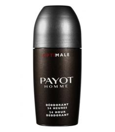 OptiMale Deodorant 24 Heures  roll-on 75 ml
