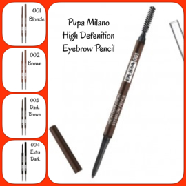 High Defenition Eyebrow Pencil
