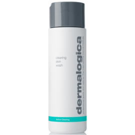 Active Clearing Wash.     Acne en onzuivere huiden.  250 ml.