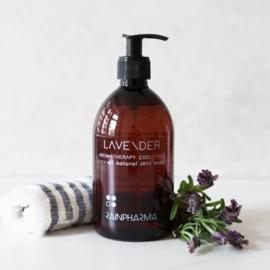 Skin Wash Lavendel 100 ml. en 500 ml.