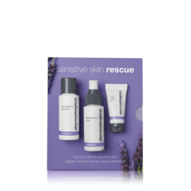 Sensitive Skin Rescue set