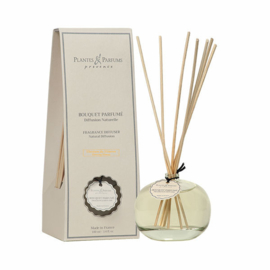 Reed Diffuser Flowering Mimosa