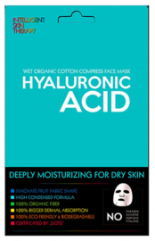 Hyaluronic Acid Intelligent Skin Therapy Sheet Mask.