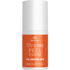 Striplac Peel or Soak 146 Lobster Love 8 ml.