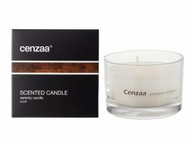 Serenity Candle Sleep