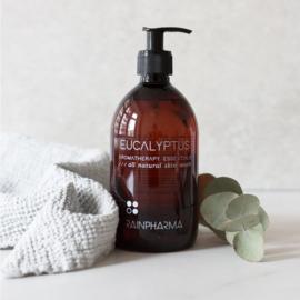 Skin Wash Eucalyptus 100 ml. en 500 ml.