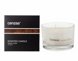 Serenity Candle Happiness