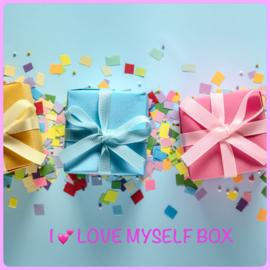 I ❤️ LOVE MYSELF BOX