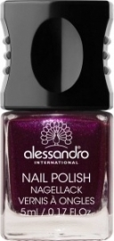 Nagellak Purple Purpose 190