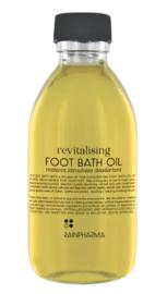 Revitalising Foot Bath Oil 200 ml.