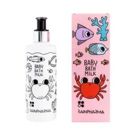 Baby Bath Milk 200 ml.