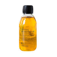 Refreshing Foot Massage Oil 200 ml.