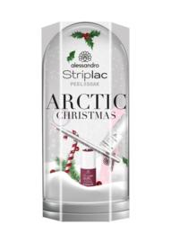 Arctic Christmas Striplac Adventskalender