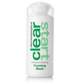Dermalogica Clear Start Washing Foam     Jonge tiener huid.  180 ml.