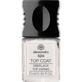 Top Coat    10 ml.