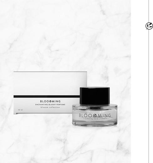 Bloooming Eau de Parfum 50 ml