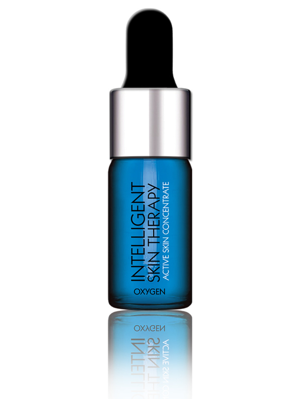 Oxygen Active Skin Concentrate Serum