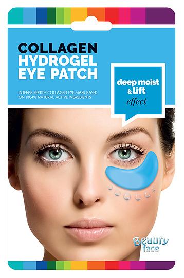Hydrogel Eye Pad Deep Moist & Lift.
