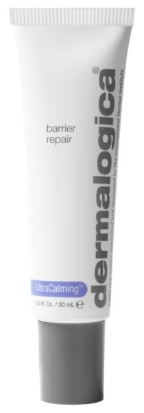 Ultra Calming Barrier Repair.      Gevoelige en/of beschadigde huid.  30 ml.