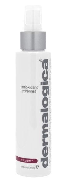 Age Smart Antioxidant HydraMist.      Anti-ageing.