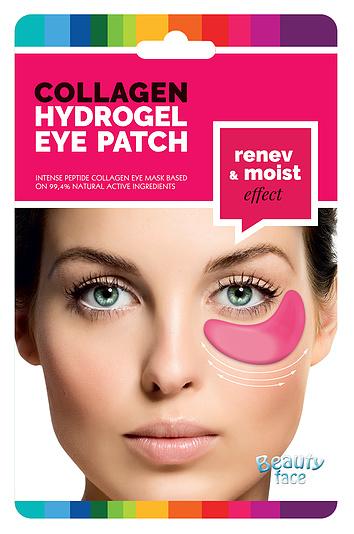 Hydrogel Eye Patch Renev & Moist.